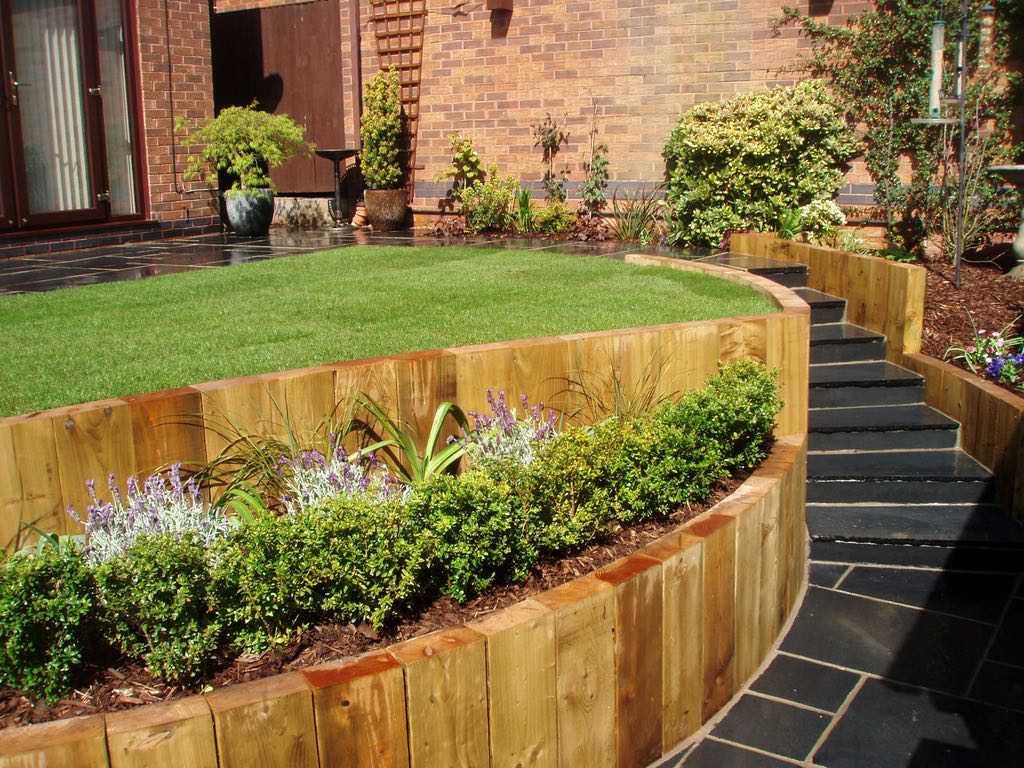Gallery | Fusion Garden Creations, Nottingham