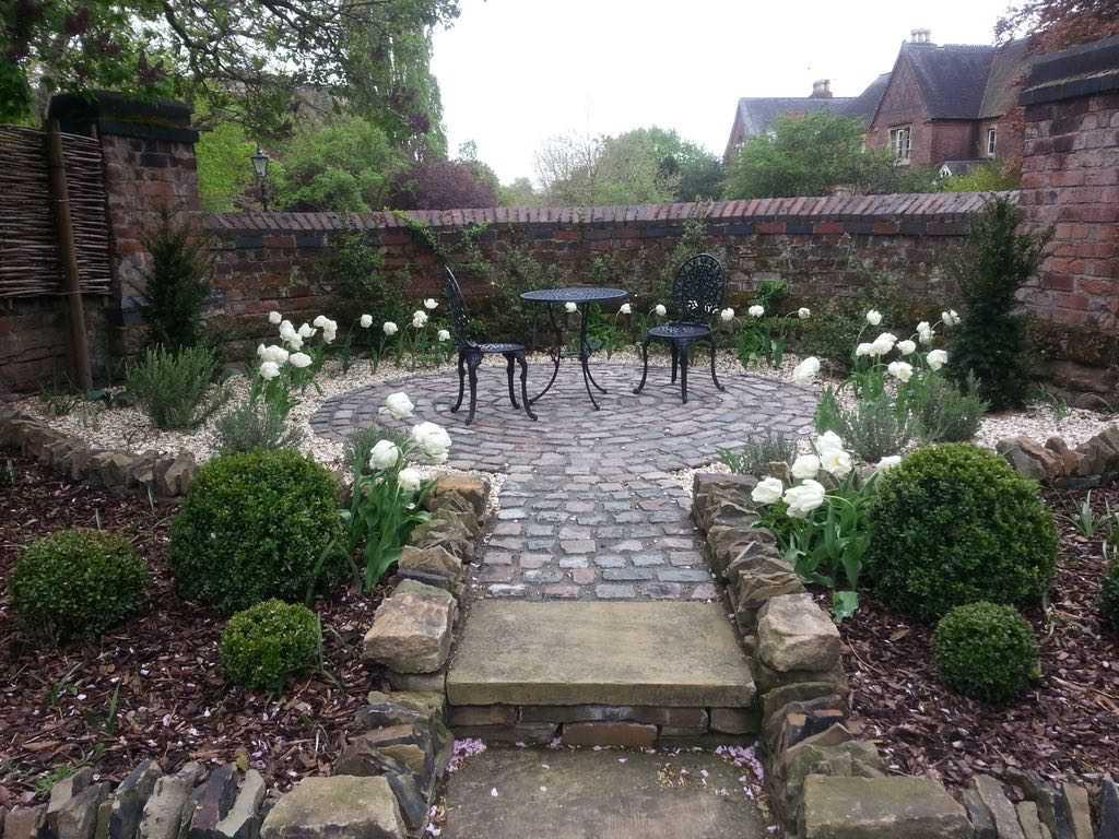 Gallery   Fusion Garden Creations, Nottingham