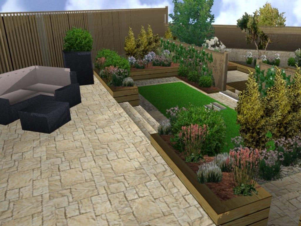 Garden Design Services in Nottingham | Fusion Garden Creations